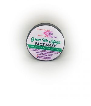 Green Tea Magic Face Magic